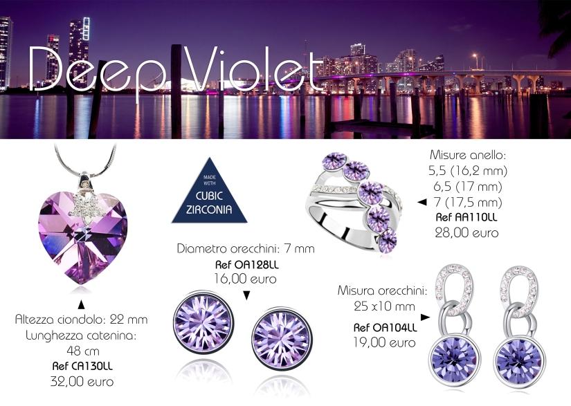 06 deep violet