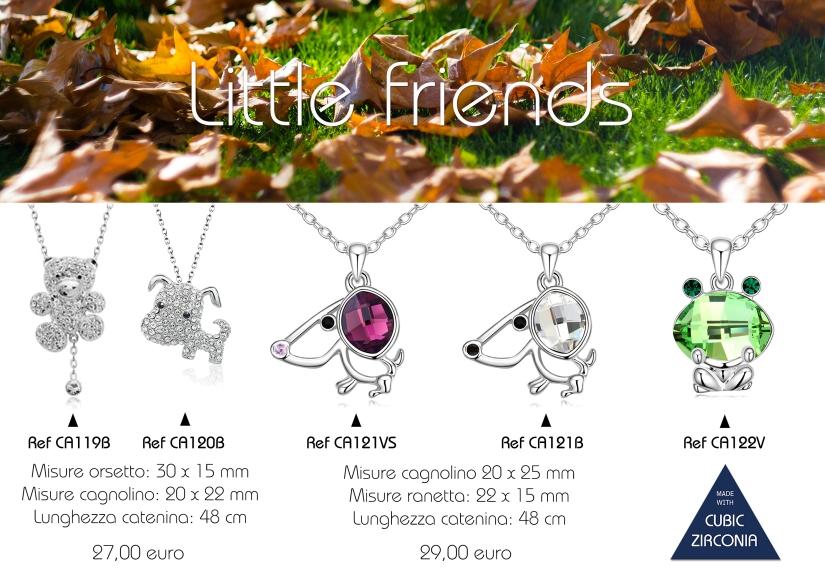 09 little friends