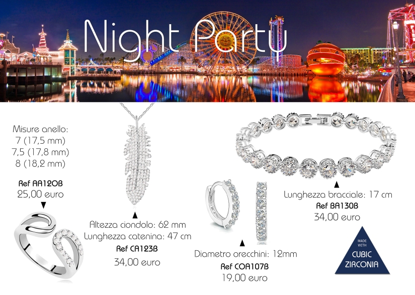 14 night party