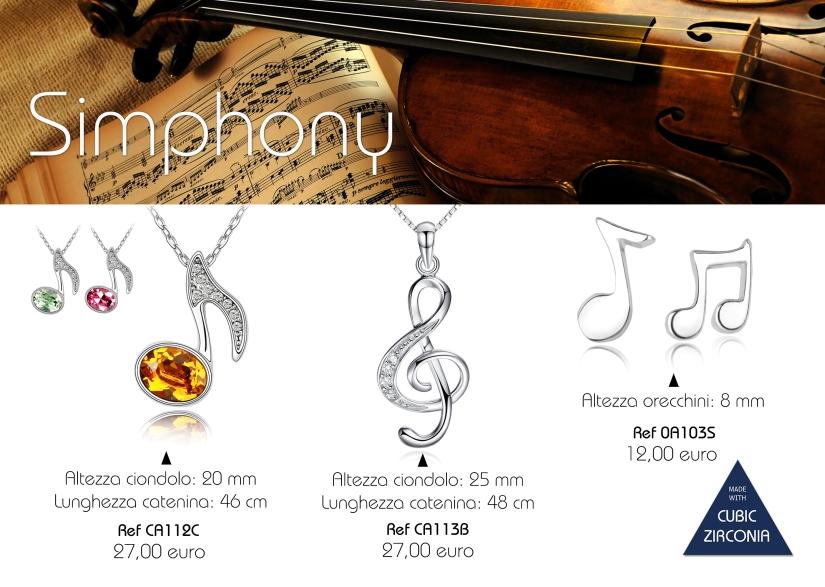 16 simphony
