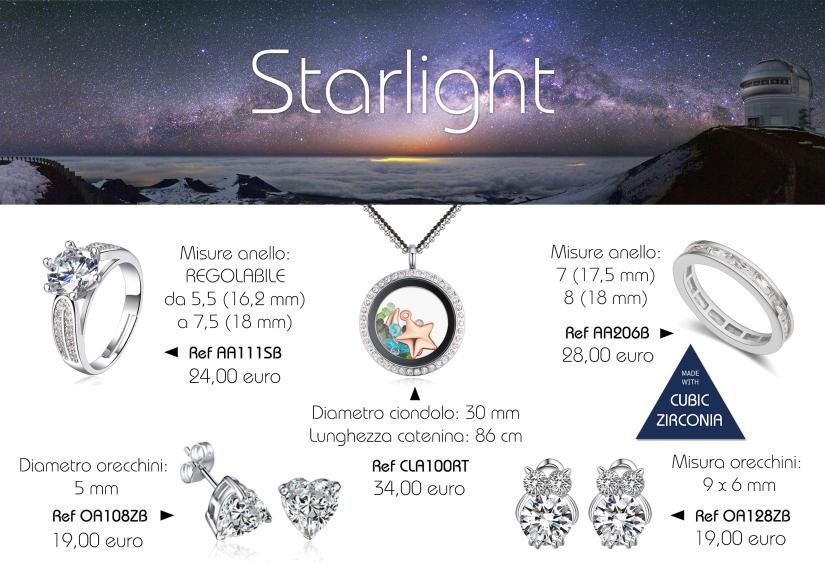 21 starlight